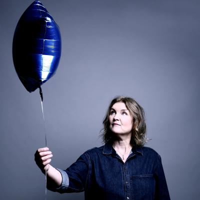 Jill Edwards talks all things Brighton comedy scene with Pete from Brighton Journal...