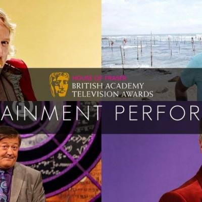 Congratulations Graduate Romesh Ranganathan on BAFTA Nomination...