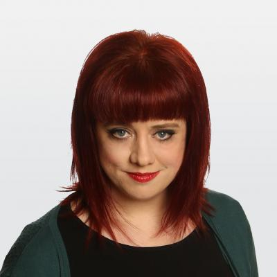 Graduate Angela Barnes Takes Over as Host of BBC Radio 4's
